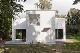 white small house design by dinell johansson interior design