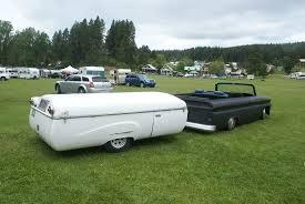 Vintage Ford Truck Camper - ranger registery vintage camper trailers