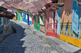 colorful cities of the most colourful cities around the world