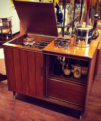 Upcycled Stereo Cabinet Repurposed Stereo Cabinet Found Vintage Living Pinterest