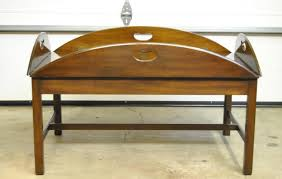 coffee table with lots of drawers thesecretconsul com