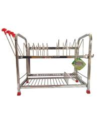 modern kitchen plates 41 off on maharaja modern kitchen rack stand for dishes plates