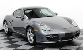 used cayman porsche 2006 used porsche cayman s 6 speed coupe at eimports4less serving