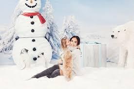 tamara ecclestone cuddles her daughter sophia during christmas