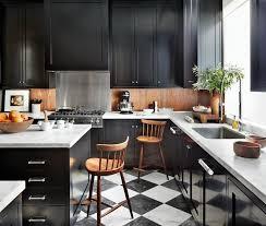 carrelage damier cuisine design d intérieur couleur cuisine carrelage damier sol idee