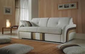 canapé cuir et tissu canapé lit canapé lit méridienne canapé lit d angle canapé lit pas