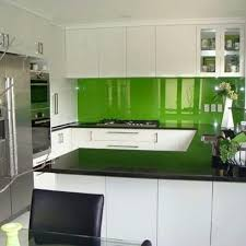 green glass backsplashes for kitchens lowest price in sg kitchen backsplash tempered glass in any