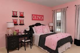 Bedroom Designs Pink Pink Girls Bedroom Design Ideas Homepeek