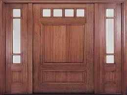Exterior Door Units Homeofficedecoration Exterior Door Trim Kit