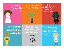 wars valentines day free printable wars s day cards sippy cup