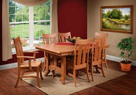 Southern Dining Rooms by Dining Room Furniture Patterson U0027s Amish Furniture
