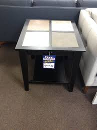 Ottoman With Table Coffee Table Ikea Coffee Table Glass Coffee Table Leather