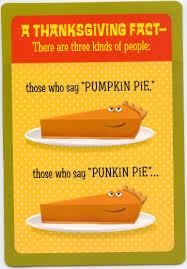 thanksgiving cards sayings thanksgiving fact card pumpkin pie thanksgiving hallmark