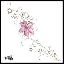 side tattoo design by a t g 4 on deviantart