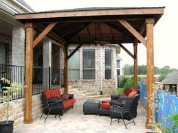 How To Frame A Patio Roof by Hip Roof Patio Cover Plans