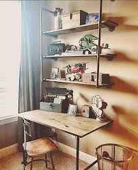 Teen Desk And Hutch Best 25 Boys Industrial Bedroom Ideas On Pinterest Industrial