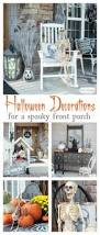diy halloween decorations for the front porch atta says