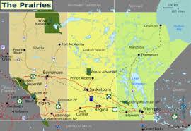 Interior Plains Population Canadian Prairies Wikipedia