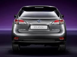 2016 lexus rx 450h hybrid 2013 lexus rx 450h price photos reviews u0026 features