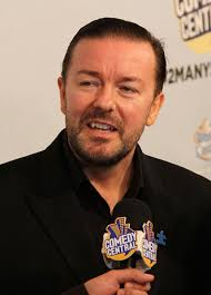ricky gervais wikipedia