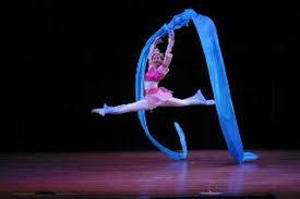 ribbon dancer spotlight ribbon mibba