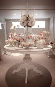 Pink Wedding Candy Buffet by Alternative Wedding Cake Styles And Ideas From Cupcakes To
