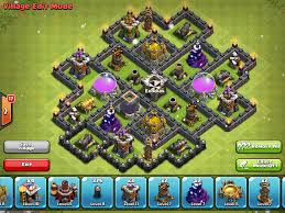 layout design th7 compilation of junliang s base design th7 th8 th9 pokeball