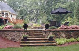 residential landscape architect design build home garden design