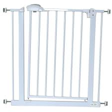 Self Closing Stair Gate by Welcome To Baby Travel Ltd Exclusive British Designer And
