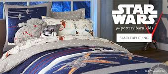 star wars bedding furniture u0026 toys pottery barn kids