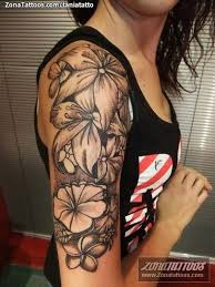 Unique Tattoo Sleeve Ideas 2017 Trend Tattoo Trends 35 Pretty Lily Flower Tattoo Designs