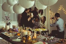 how to host the perfect dinner party u2026 acity life