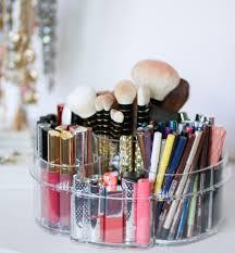 affordable acrylic makeup organizers ashley brooke nicholas