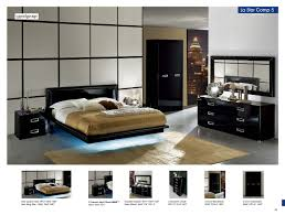 50 off la star black comp 5 camelgroup italy modern bedrooms