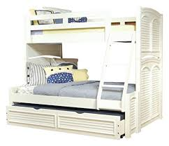 American Woodcrafters Bunk Beds American Woodcrafters Cottage Traditions Bunk Bed