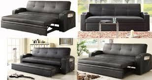 Clik Clak Sofa Bed by Click Clack Sofa Simple And Quick Exist Decor