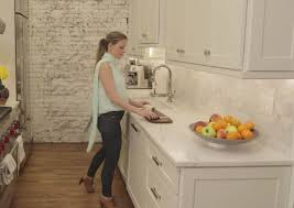 kitchen sink cabinet with dishwasher kitchen design the importance of the clean up zone