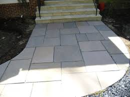 Dry Laid Bluestone Patio by Blog Posts From Landscaping