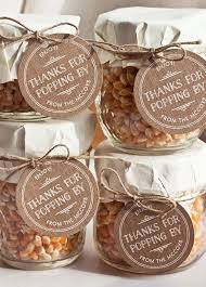 affordable wedding favors popular inexpensive wedding favors for your guests popcorn