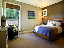 painting an accent wall with windows adjacent walls bedroom ideas