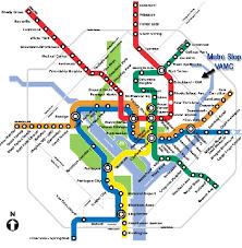 washington subway map metro subway map washington dc va center