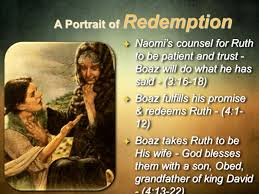 a portrait of redemption a jewish family elimelech his wife