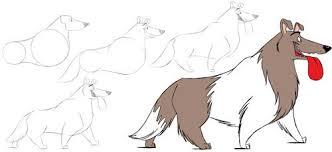 how to draw cartoon dogs u2013 boys u0027 life magazine
