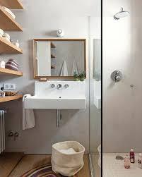 comment aménager une salle de bain 4m2