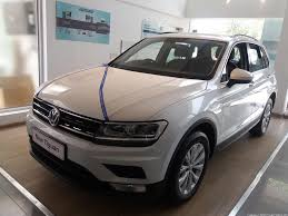 volkswagen tiguan white volkswagen tiguan now launched in india page 2