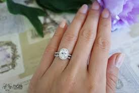 5 carat engagement ring 5 carat diamond rings wedding promise diamond engagement