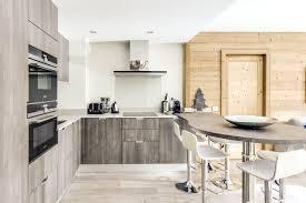 cuisine avec table à manger cuisine avec table à manger intégrée et fours encastrés iq700