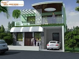 Luxury Duplex House Plans by Duplex House Pleasant 9 Duplex House Design Apnaghar House