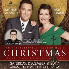 grant christmas christmas with michael w smith and grant 102 5 102 5