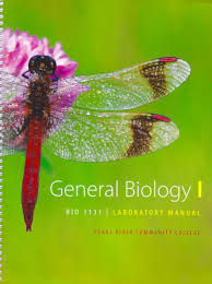 general college biology lab abebooks